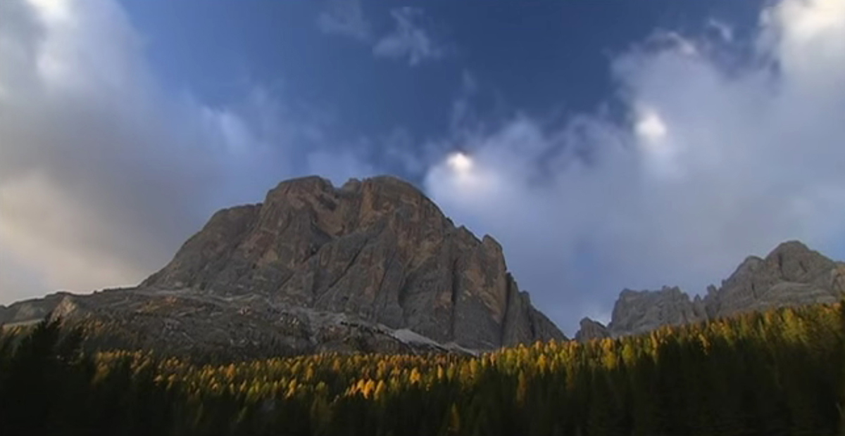 The Dolomites – World Natural Heritage Site UNESCO