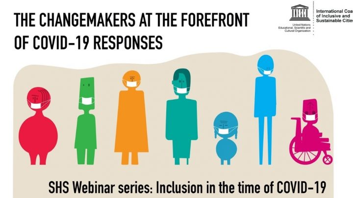 Fifth edition of the UNESCO webinar series