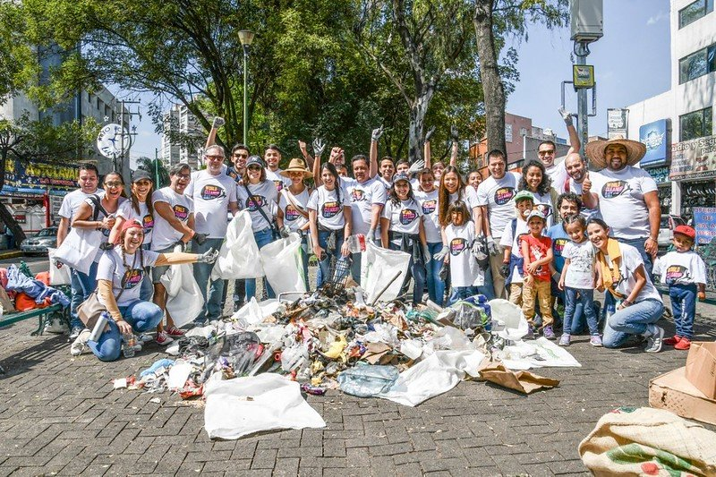 World Cleanup Day in UNESCO World Heritage sites
