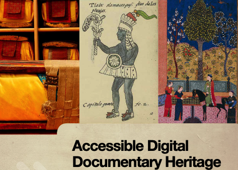 Accessible Digital Documentary Heritage, UNESCO Operational Guidelines