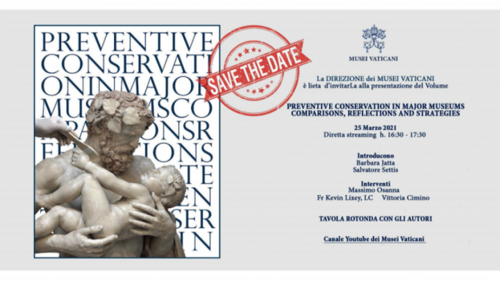 Preventive Conservation in Major Museums.Comparisons, reflections and strategies