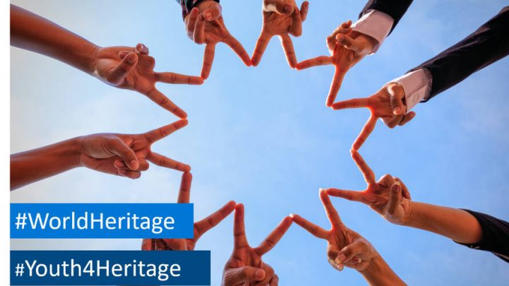 Call per il World Heritage Young Professionals Forum 2021